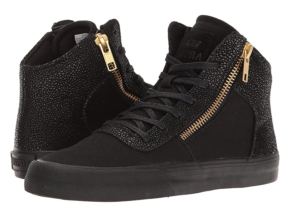 Supra Cuttler (Black) Women