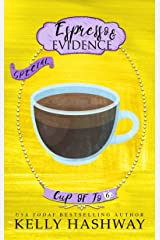 Espresso and Evidence (Cup of Jo Book 6) Kindle Edition