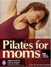 Pilates for Moms with Lindsey Jackson