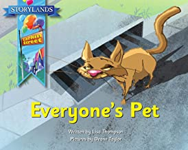 Everyone's Pet: A Storylands, Larkin Street Book
