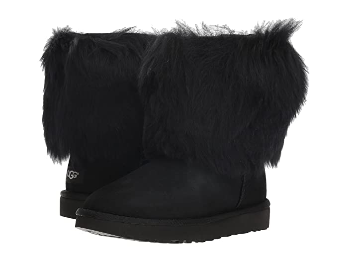c0f2ff9a08e Short Sheepskin Cuff Boot