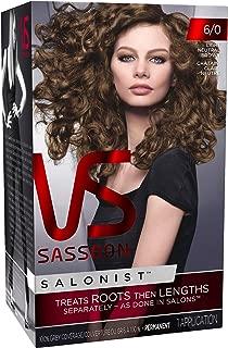 Best vs sassoon salonist Reviews
