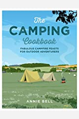 The Camping Cookbook Kindle Edition