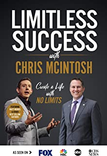 Limitless Success with Chris McIntosh (English Edition)