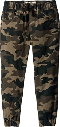 Twill Jogger (Toddler)