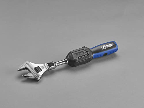 new arrival Yellow Jacket 60648 Digital Adjustable Torque new arrival outlet online sale Wrench online sale