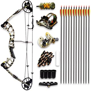 diamond by bowtech prism compound bow package