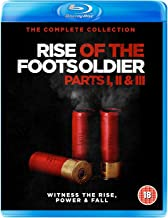 rise of the footsoldier box set