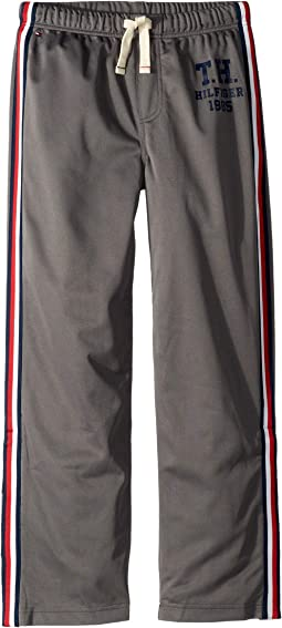 Track Pants with Velcro® Outside Seams (Little Kids/Big Kids)