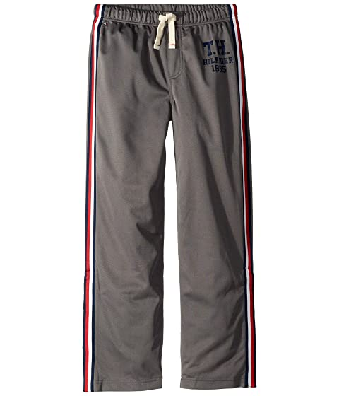Track Pants with Velcro<sup>®</sup> Outside Seams (Little Kids/Big Kids)
