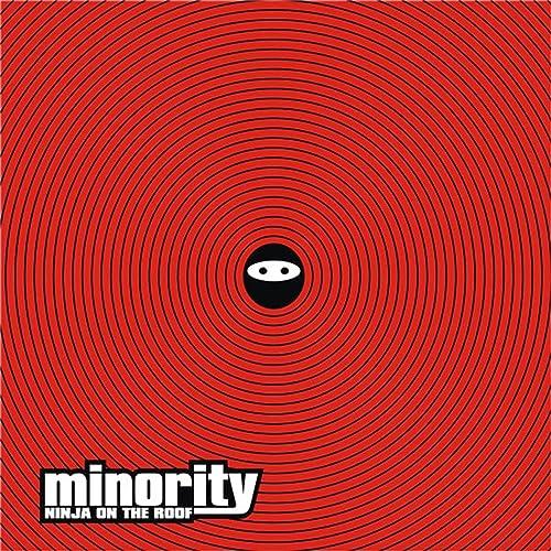 Ninja on the Roof by Minority on Amazon Music - Amazon.com