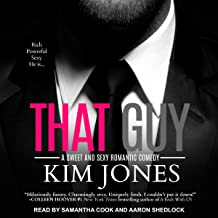 That Guy: That Guy Series, Book 1