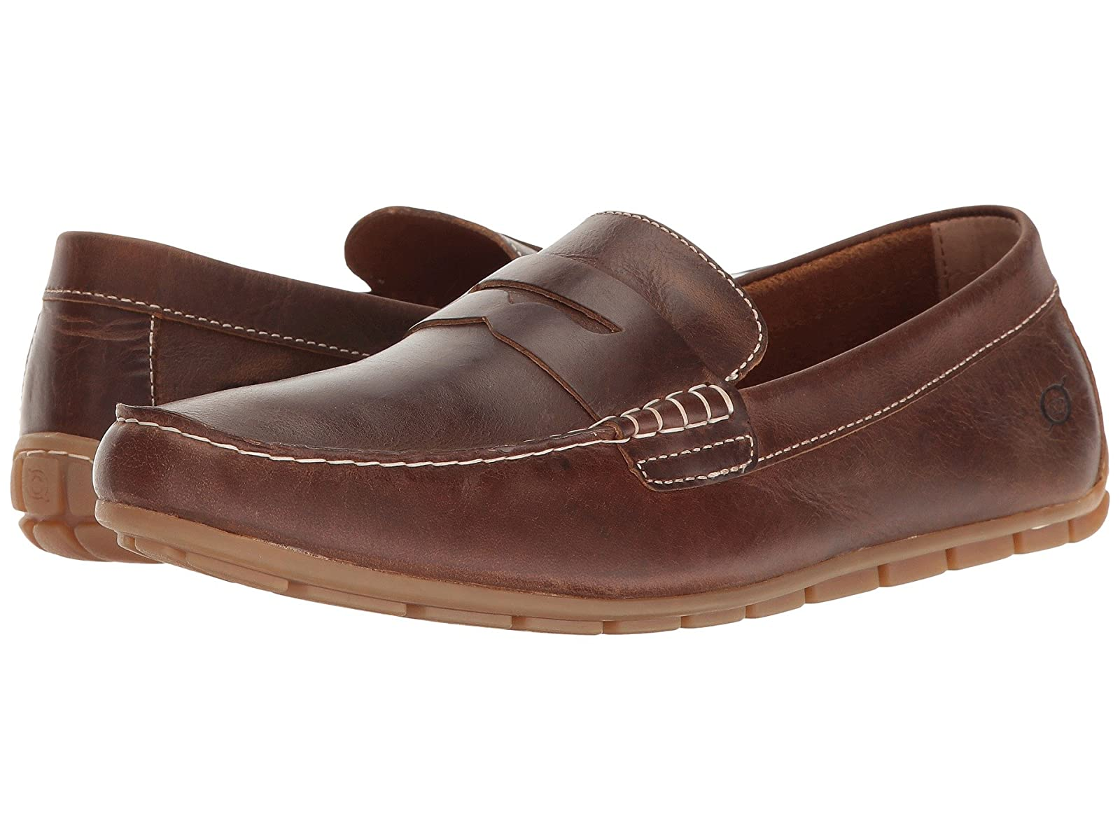 Born AndesAtmospheric grades have affordable shoes