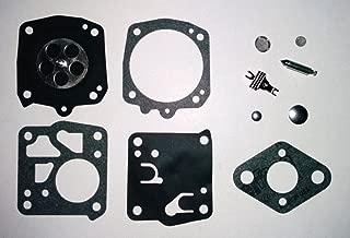 Tillotson RK-26HS RK26HS CARB Carburetor Repair Rebuild KIT HS 235 240 269 278 284 285 302 303 305 Replaces Stens 615-520 Stens 615-018