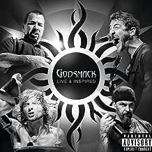 Best godsmack live & inspired Reviews