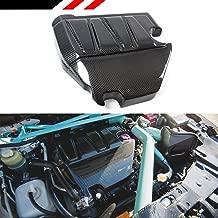 Fits for 2008-2015 Mitsubishi Lancer EVO X 10 MR Carbon Fiber Engine Valve Cover Shield