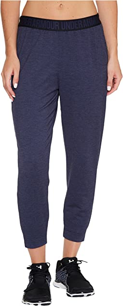 Under Armour - Featherweight Fleece Crop Pants