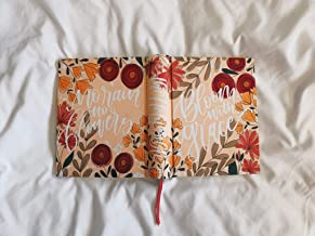 Full Bloom ESV Journaling Bible by Bibles and Coffee
