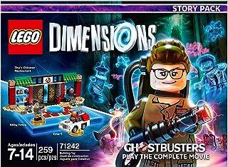 Amazoncom Lego Ghostbusters