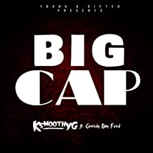 Big Cap (feat. Greedy Boy Fred) [Explicit]