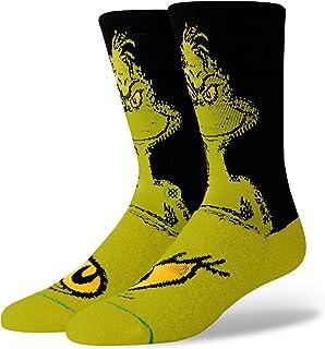 Stance - Mens The Grinch Socks