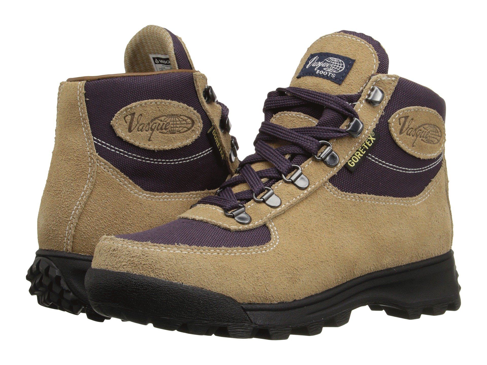 Sand Desert Skywalk plum Vasque Gtx q8zBzT