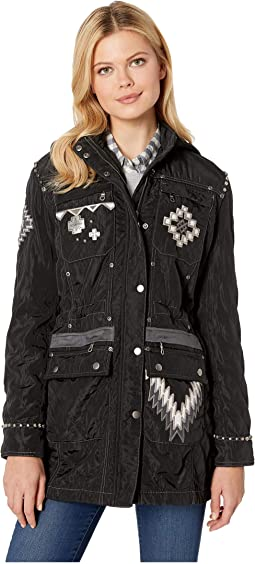 Avalanche Mountain Jacket