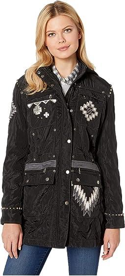 Avalanche Mountain Jacket