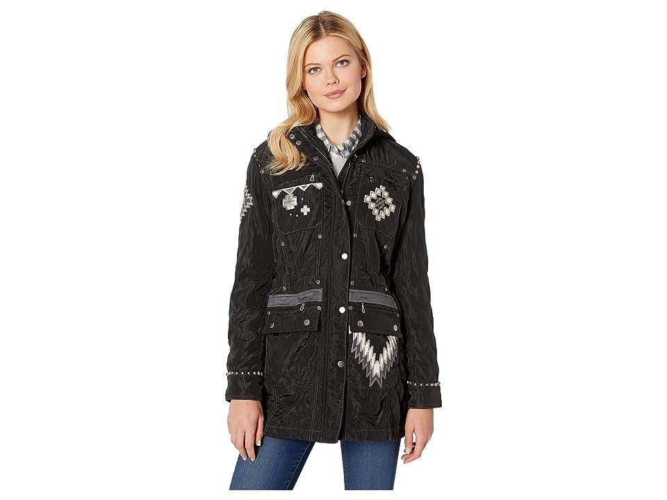 Double D Ranchwear - Double D Ranchwear Avalanche Mountain Jacket
