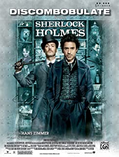 Discombobulate: From the Motion Picture Sherlock Holmes
