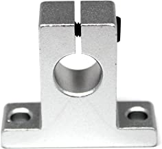 farhop 12mm Industrial Aluminum Laser Diode Module Mount Holder with Hex Wrench