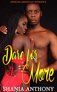 Dare for More : African American Romance