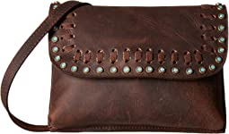 Leatherock - Cara Crossbody
