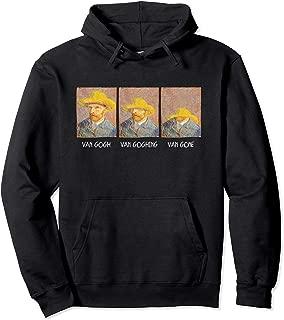 nasa van gogh hoodie
