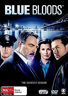 Blue Bloods: The Seventh Season (DVD)
