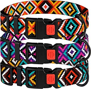 cheap western dog collars