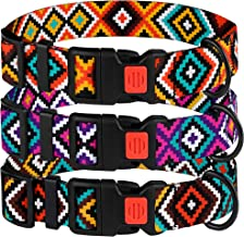 native american dog collar
