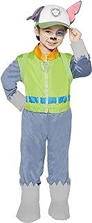 paw patrol rocky costume toddler