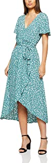 Jag Women's Droplet Print Dress