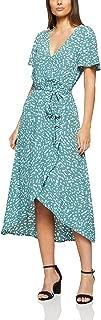 Jag Women's Droplet Print Dress