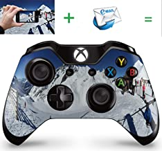 personalised xbox controller skins