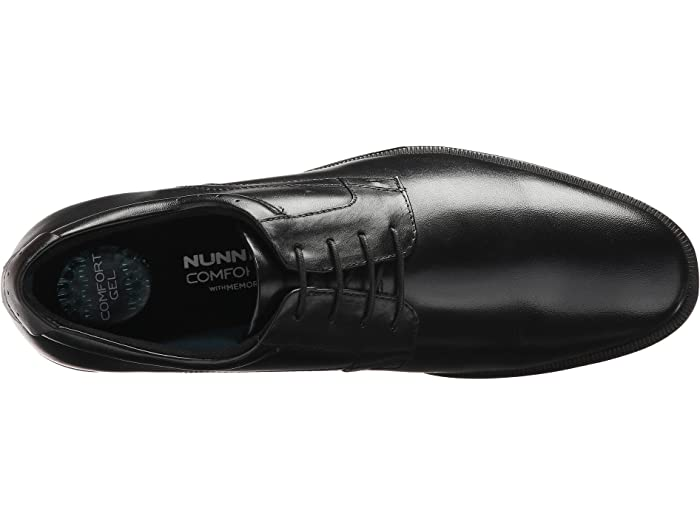 Nunn Bush Devine Plain Toe Oxford with