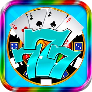 Complete Sevens Contest Jackpot Slots Free HD Slot Machine 2015 Free Casino Games Casino Jackpot Vegas Prize Best Slots Free App for Kindle Tablets Mobile Casino Spins Slots Wins