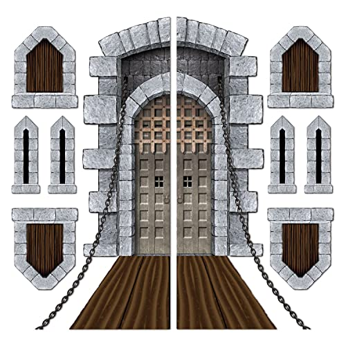 Medieval Castle Decorations: Amazon.com