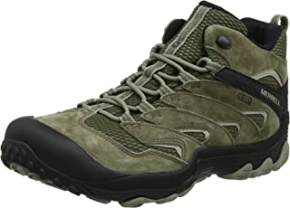 1a63ea52 Amazon.com: Merrell - Boots / Shoes: Clothing, Shoes & Jewelry