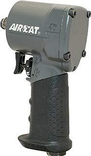 "AIRCAT 1057-TH 1/2"" Impact Wrench, Compact, Grey"