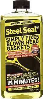 Head Gasket Sealer for 4 Cylinder Engines - Steel Seal