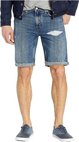 c74bafdf Levi's® Mens 541 Athletic Fit Shorts at Zappos.com