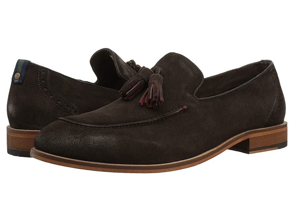 Steve Madden Tassler (Chocolate) Men
