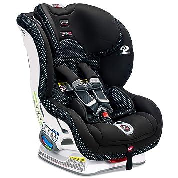 Britax Boulevard ClickTight Convertible Car Seat, Cool Flow Grey: image